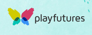 PlayFutures logo